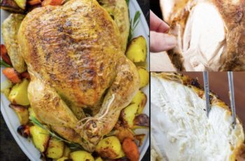 Can you eat rotisserie chicken after a week? Tips and Tricks