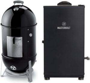 Electric vs Charcoal Smoker Which is The Right one For You