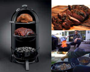 How To Use A Vertical Charcoal Smoker: You Need To Know