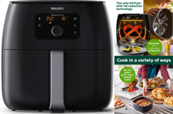 How to Make Easy Air Fryer Meals For Beginners
