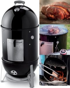 How to Set Up a Charcoal Smoker Of 2021: Things to Know