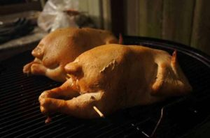 How To Smoke A Whole Chicken - 7 Step Easiest and Fastest