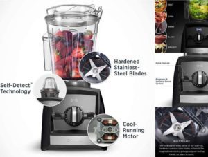 How to Use Vitamix Blender - 8 Tips For How to Use a Vitamix