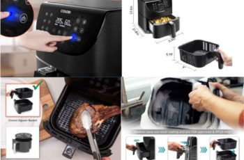 How to use an Air fryer: Everything you need to know