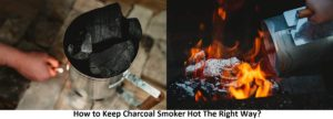 Pellet vs Charcoal smoker – Wood Pellet And Charcoal Grill