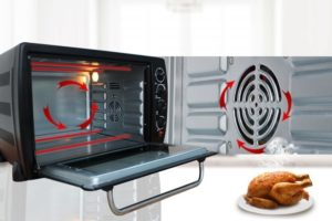 What are the Pros and Cons of a Convection Oven?