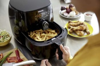 The Air Fryer Advantages and Disadvantages - You Should Know