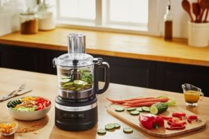 Can A Blender Be Used As A Food Processor