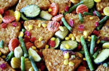 Can You Cook Frozen Food In An Air Fryer? Tips For Success