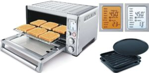 Difference Between Air Fryer and Toaster Oven Things to Know