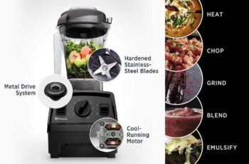 How to Choose a Blender For Smoothies