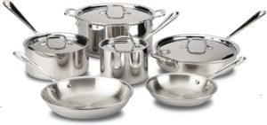 How To Choose a Cookware Set: Things To Know