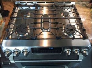How to Clean Grease Off Gas Stove Top 8 Easy Steps Stovetop
