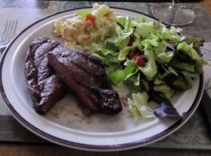 How To Cook Steak In Toaster Oven? Cooked My Steak Perfectly