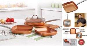 How to Season Red Copper Pan 5 Best Way Step By Step Guide