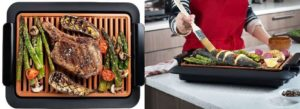 How to Use Electric Grill Indoor: A Beginner's Guide