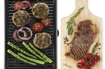 How to Use Indoor Grill 13 Indoor Grilling Tips for Beginners