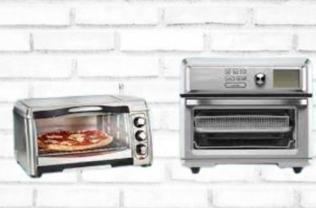 Best Air Fryer Toaster Oven Combo